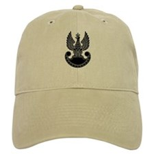 Polish SF Insignia Baseball Cap