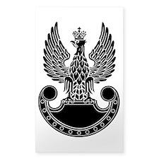 Polish SF Insignia Decal