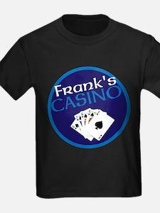 Personalized Casino T