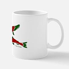 RedGreen Mug