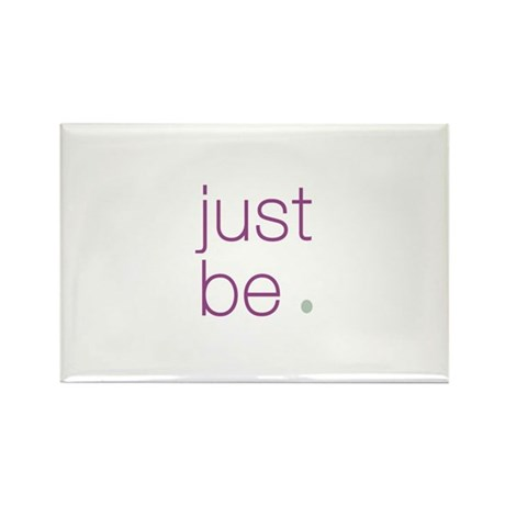 justbe Magnets