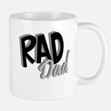 Rad Dad: Mug