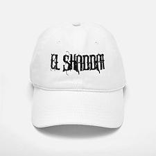 El Shaddai Baseball Baseball Cap
