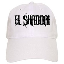 El Shaddai Baseball Cap