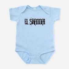 El Shaddai Infant Bodysuit