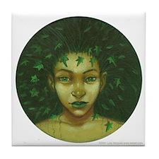 Gaia Tile Coaster