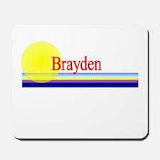 Brayden Mousepad