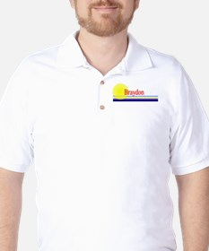 Braydon Golf Shirt