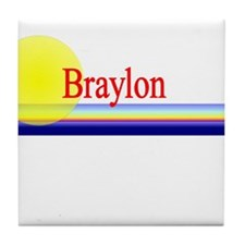 Braylon Tile Coaster