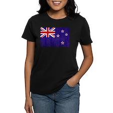 New Zealand Flag Tee