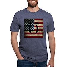 DOGMATIC Black T-Shirt