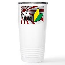 JDM Travel Mug