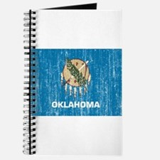 Oklahoma Flag Journal