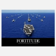 Motivational Poster: USS Ronald Reagan