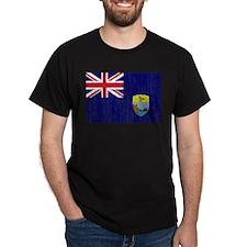 Saint Helena aged copy.png T-Shirt