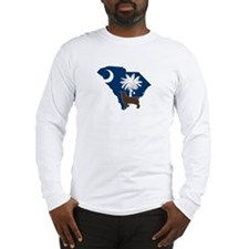South Carolina Boykin Spaniel Long Sleeve T-Shirt