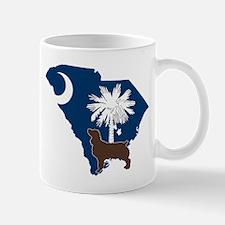 South Carolina Boykin Spaniel Mug
