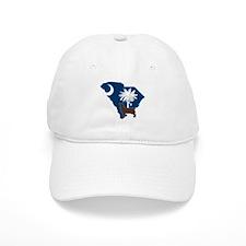 South Carolina Boykin Spaniel Baseball Cap
