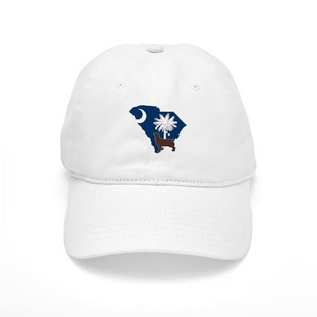 South Carolina Boykin Spaniel Cap