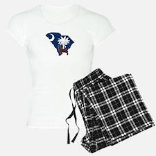 South Carolina Boykin Spaniel pajamas