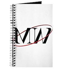 MW Logo Journal