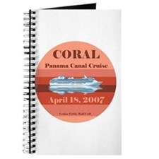 Coral Panama Canal 2007 Journal