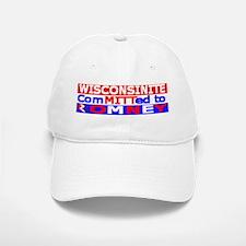 WISCONSINITE.png Baseball Baseball Cap