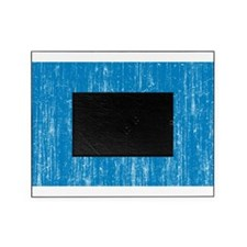 """South Dakota Flag"" Picture Frame"