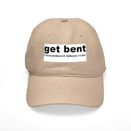 Get Bent Cap