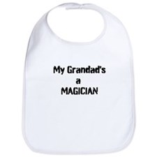 The Magic Club of Great Britain....Wizard Bib