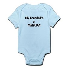 The Magic Club of Great Britain....Wizard Infant B