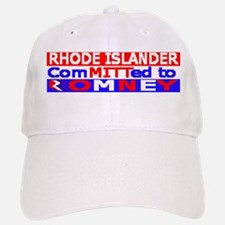 RHODEISLANDER.png Baseball Baseball Cap