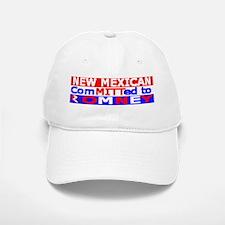 NEWMEXICAN.png Baseball Baseball Cap