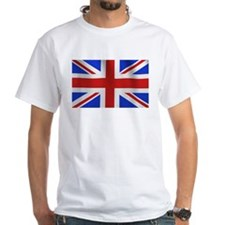 Cute Union jack Shirt