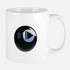 POV Pool Avatar Mug