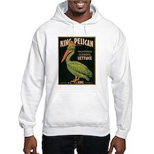 King Pelican Label Hoodie