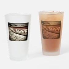 Cape May Drinking Glass