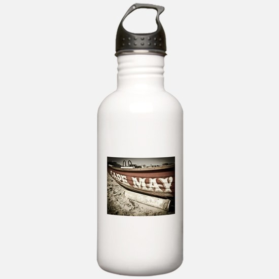 Cape May Water Bottle