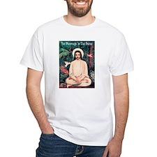 Message T-Shirt