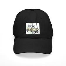 Golf34 Baseball Hat