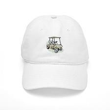 Golf34 Baseball Cap