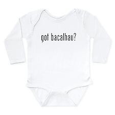 got bacalhau Body Suit
