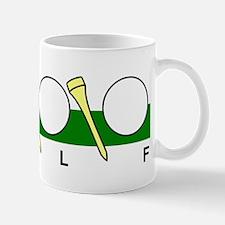 Golf40 Mug