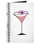 Patriotic Cocktail Journal