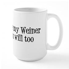 Love My Weiner Mug