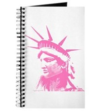 Pink Liberty Journal