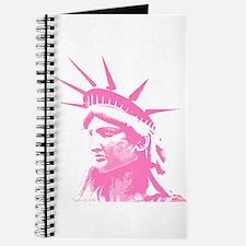 Pink Liberty Journal