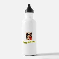althalloweengirlcat.png Water Bottle