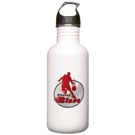 Atlanta Blaze Stainless Water Bottle 1.0L