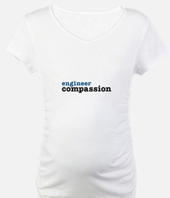 Engineer Compassion Gear Shirt